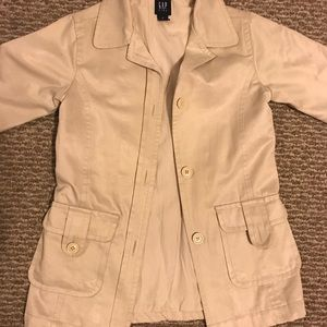 Other - Gap child's rain coat